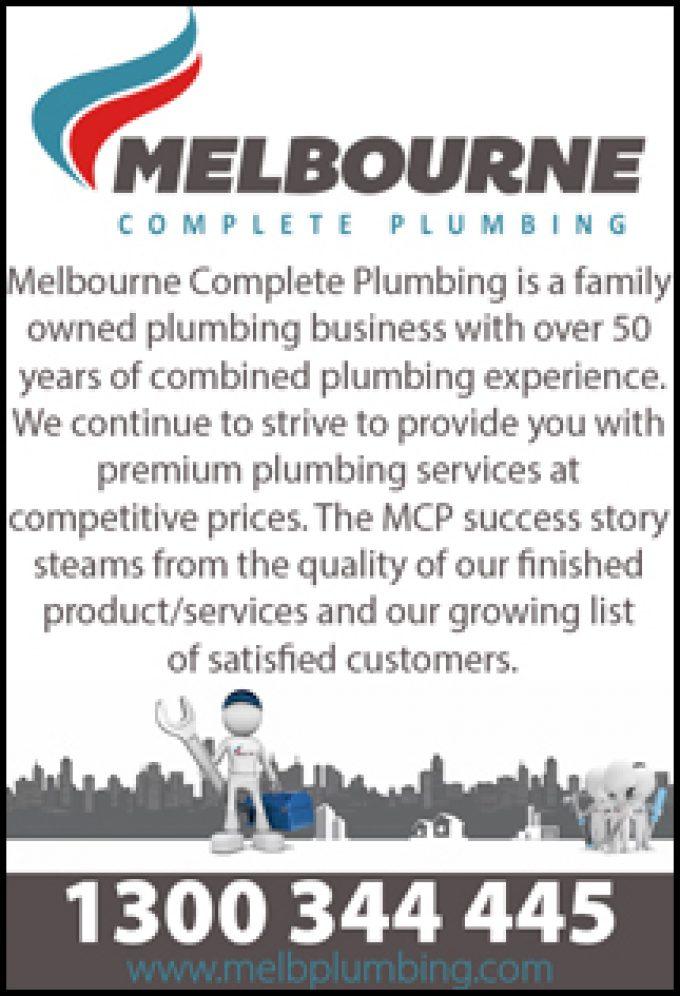 Melb Plumbing