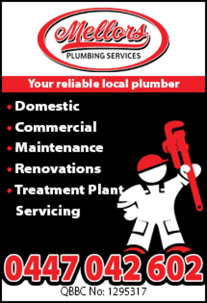 Mellors Plumbing Services