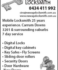 New Age Locksmith