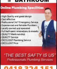 Online Plumbing