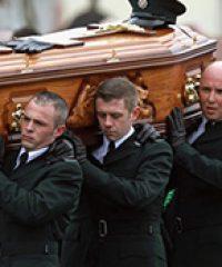 Selwyn Allen Funerals