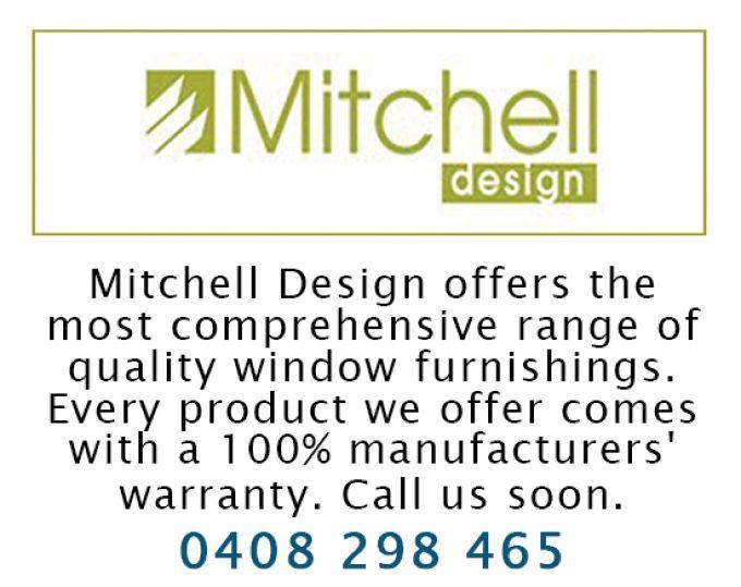 Mitchell design