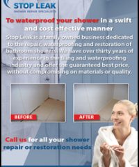 Stop Leak Pty Ltd