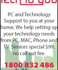 Tech To You
