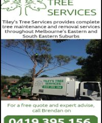 Tileys Tree Services