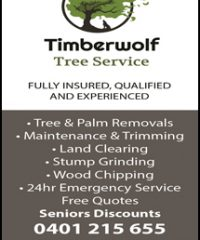 Timberwolf Tree Service