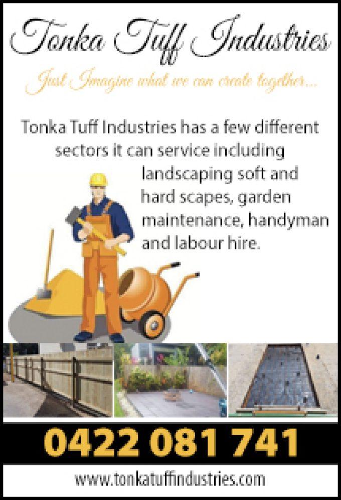 Tonka Tuff Industries